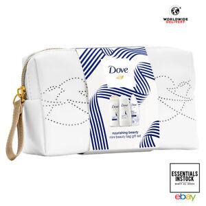 Dove Nourishing Beauty Mini Beauty Bag Gift Set 2020 For Her