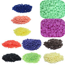 Pearl Hard Wax Bean Hot Film Wax Bead Hair Removal Painless Depilatory 1000g