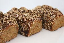 Möhren Brot - Eiweißbrot - ketogene Ernährung, Neu!