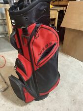 Hot Z 3.5 Golf-cart Golf Bag-14 Way Club Dividers