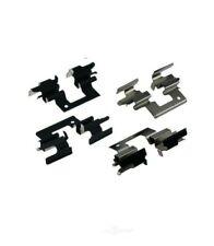 Disc Brake Hardware Kit Rear Autopart Intl 1406-92496