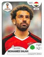 stickers Panini coupe du monde Russie 2018 - N° 90