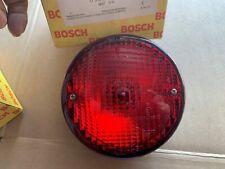 Oldtimer Nebelschlussleuchte Bosch 1305601905 KL0224B Rücklicht (I236) NEU NOS