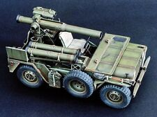 Verlinden 120mm (1/15) M151A2 TOW AT Missile Conversion (for M151 MUTT 985) 1060