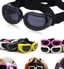 Fashion Adjustable Pet Dog Cat UV Sunglasses Small Puppy Cats Cool Goggles Wa