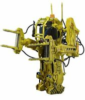 New Alien 7inch Action Figure Series Deluxe Vehicle P-5000 Power Loader NECA