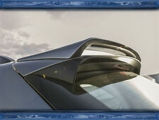 BMW X5 MK2 E70 ROOF SPOILER FibreGlass ! UK Stock !!