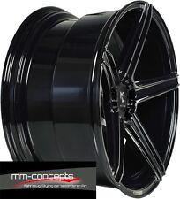20 Zoll Mb KV1 Concave Felgen Nissan GT-R GTR 350Z 370Z Coupe Cabrio Nismo Alu