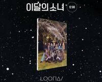 PREORDER KPOP LOONA - [12:00] Mini Album Vol.3 - VERSION B SEALED