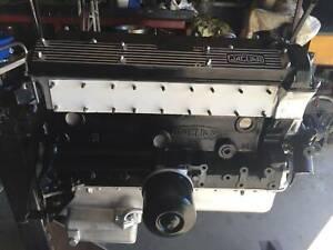 Jaguar xk 2.8 engine