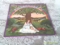 TRANQUILITY. SELF TITLED. EPIC. AL 31084. 1972. FIRST US PRESSING.
