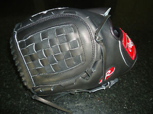 "RAWLINGS PRO SHOP CUSTOM HEART OF THE HIDE (HOH) PROJD8-3 GLOVE 12.5"" LH $359.95"