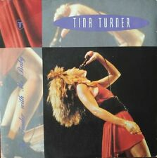 "Tina Turner - Be Tender With Me Baby - Vinyl 7"" 45T (Single)"