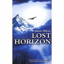 Lost Horizon by Hilton, James