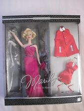 Barbie as Marilyn How to Marry a Millionaire Collector Doll..New In The Box!!!