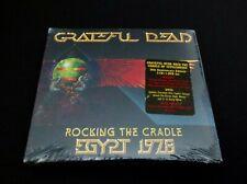 Grateful Dead Rocking The Cradle Egypt 1978 Special Edition Pop Up 2 CD + 1 DVD