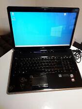 Notebook 17 Zoll HP Pavilion DV7-2010eg Laptop Intel P8600 SSD Office Homeoffice