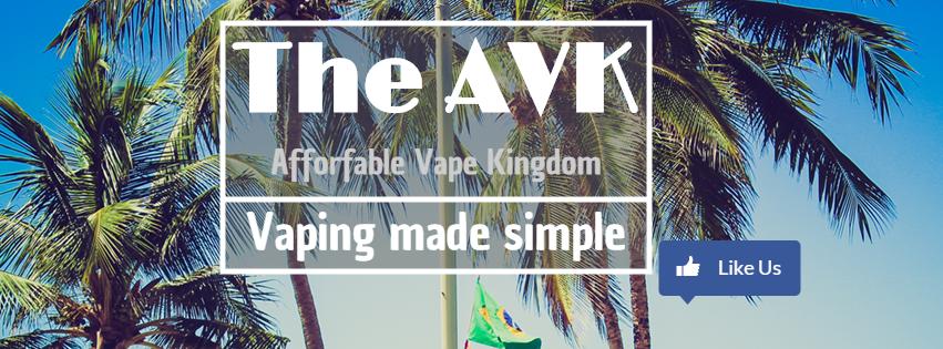 Affordable Vape Kingdom