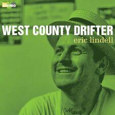 Eric Lindell - West County Drifter [New Vinyl LP]