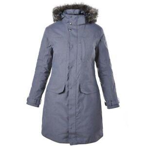 Berghaus Cinderdale Insulated Waterproof Women's Long Length Jacket NEW RRP £220