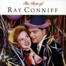 The Best of Ray Conniff CD 5099748824929