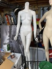 female full body realistic mannequin