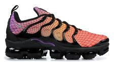 Nike Air VaporMax Plus 'Grid Sunset' / Size 9 / 924453-604