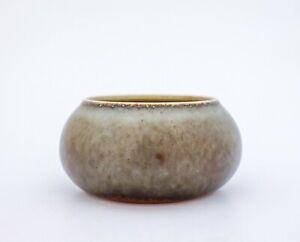 Bowl - Carl-Harry Stålhane (Stalhane) - Rörstrand / Rorstrand Atelier