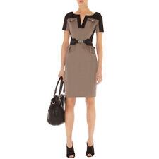 cherrie424: Karen Millen Colorblock Structured Dress