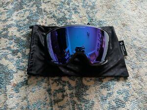 Sweet Protection Firewall Ski Goggles