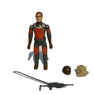 random lot 20 GI Joe Cobra figure/'s  Accessories different Guns sword  Weapons