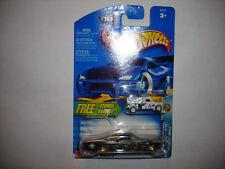 2003 Hot Wheels Wastelanders Chevy Impala With Atomix Hummer Vehicle FREE SHIP