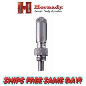 Hornady Steel Micro-Adjusting  Micrometer Gunsmith Seating Stem BRAND NEW 044090