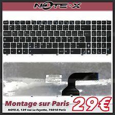 Clavier Français Original Pour Asus X72D X72DR X72DY X72F Série Neuf