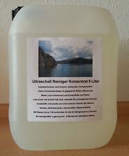 Reinigungskonzentrat für Ultraschallreiniger Reiniger Teilewaschgerät 10000ml