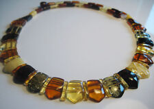 Genuine Beautiful Baltic Amber Necklace 14.7 g !