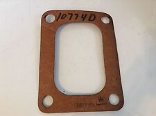 10774d A New Radiator Inlet Gasket For A Mccormick Deering 10 20 Tractors
