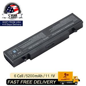 Battery For Samsung NP305V5A AA-PB9NS6W NP300V5A Q430 RC512 RV515 NP355V5C Q320