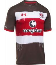 Fußball-Fan-Trikot FC St. Pauli-Motiv