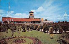 Guadalajara Mexico Guadalajara Central Airport Vintage Postcard (J12673)