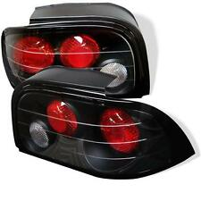 Tail Lights Ford Mustang 1994-1995 Altezza - Black