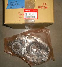 carter sinistro Honda CRF450R 2009 OEM left crankcase CRF450R 2009 11200-MEN-A30
