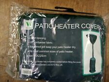 More details for patio heater cover