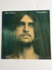 Mike Oldfield LP Ommadawn Vinyl LP 1975 Virgin V2043 A1/B1 VG+/VG+