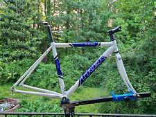 50cm TREK 1000 Alpha Aluminum frame 46cm c-c 50cm c-t ST 52cm TT