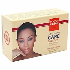 Lightening Care Body Soap Brightens Dark Spot & Softens Skin 7oz by Doctor Clear