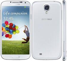 Samsung Galaxy S4 GT-I9505 16GB Blanco Desbloqueado Smartphone