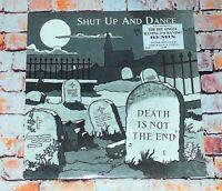 Shut Up And Dance  Death Is Not The End 2xLP Vinyl Rave Breakbeat Hardcore 1992