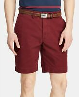 "NWT Polo Ralph Lauren Men's Stretch Classic Fit 9"" Chino Shorts Size 30 34 35 36"