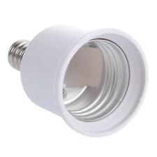 E12 - E27 Candelabra Bulb Lamp Socket Enlarger Adapter K9D9